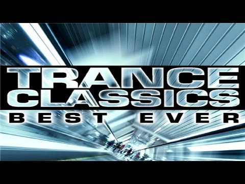 18 Golden Trance Classic's Tracks Mix