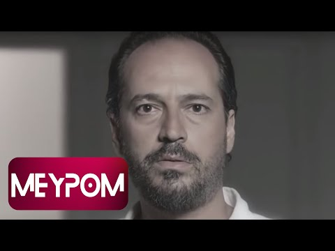 Timuçin Esen - Gittin Gideli (Official Video)