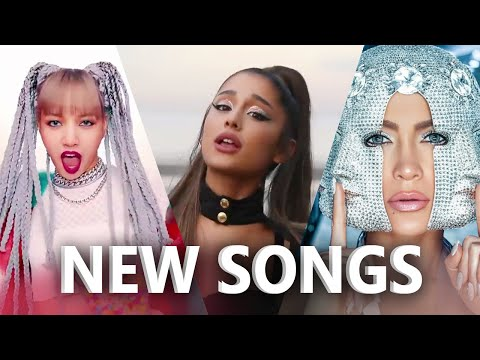 Top New Songs Of April 2019