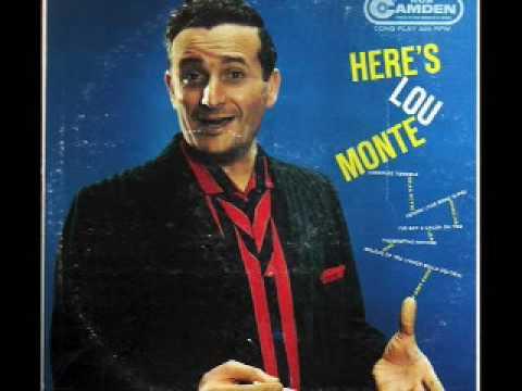 Lou Monte  Pepinos Friend Pasqual