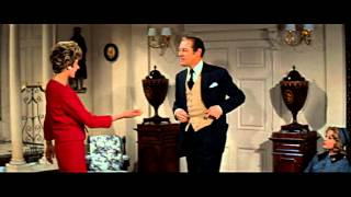 The Reluctant Debutante (1958) - Clip