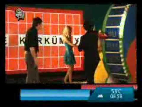 maNga - Dunyanin Sonuna Dogmusun (official videoclip)