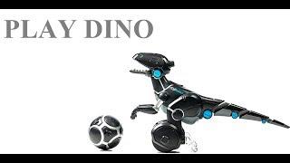 MIPOSAUR іграшка робота динозавра miposaur іспанська