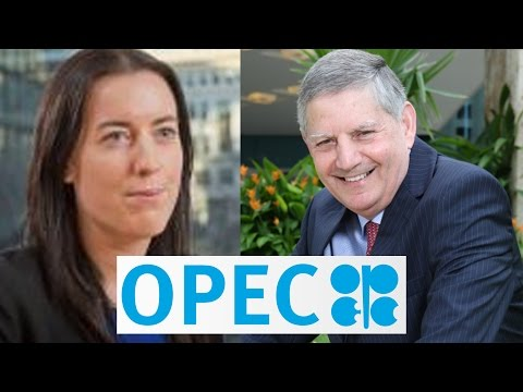 The Reality Of Crude Oil | OPEC Meeting