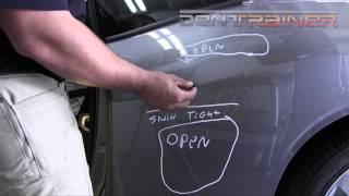 Dodge Challenger PDR Training