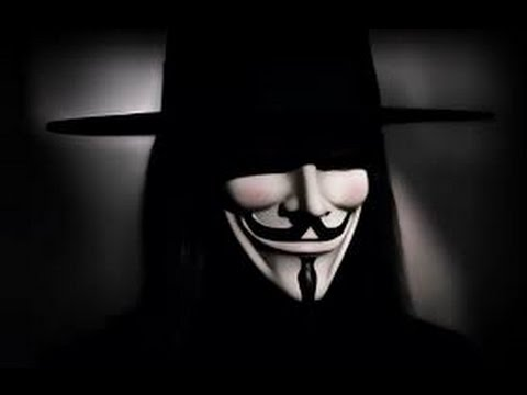 ANONYMOUS Message to American People; ISIS Threat