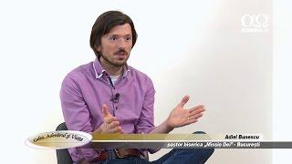 Mediul virtual, identitatea virtuala. Pornografia - Adiel Bunescu, pastor, Biserica Missio Dei