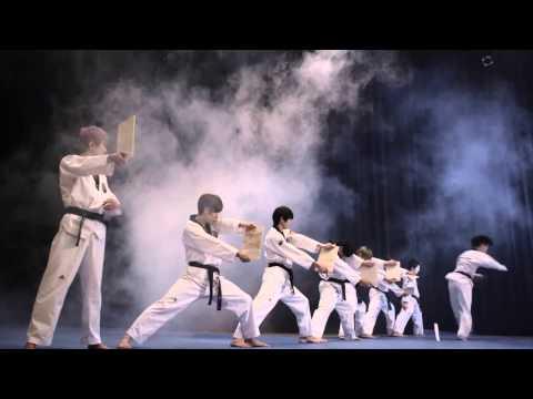 K Tigers Taekwondo