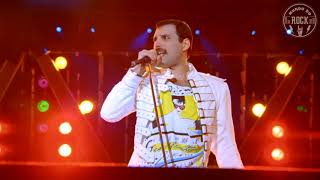 Queen - Now I'm Here (Hungarian Rhapsody: Live in Budapest 1986) (Full HD)