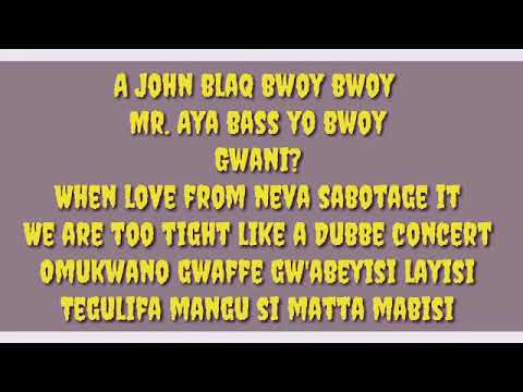 mama-bulamu-john-blaq-lyrics