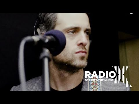 The Vaccines -  I can't quit | Radio X Session