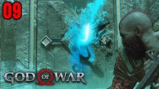 God of War - CHOROBA I HELHEIM [#09]