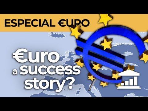 The EURO: Origin, CRISIS And Future CHALLENGES - VisualPolitik EN