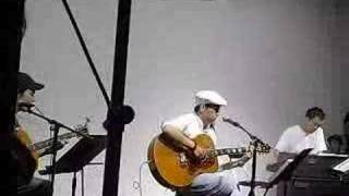 HIROSHI FUJIWARA LIVE@FIL harajyuku 070809 vol.1
