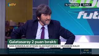 Rıdvan Dilmen: ''Bir gün Sergen Yalçın Beşiktaş'a gelecek''