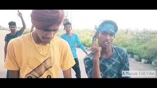 So high funny by Sidhu Moosewala feat Banka
