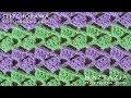 Crochet Shell Stitch 002 - Stitchorama by Naztazia