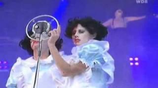 Para-Noir -  Marilyn Manson (subtitulado español)