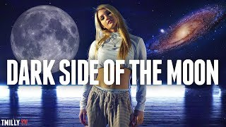 Lil Wayne - Dark Side of the Moon - Dance Choreography by Delaney Glazer - #TMillyTV