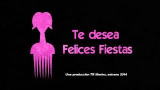 """El documental """"Gente de pelo duro"""" te desea Felices Fiestas 2013-14."""