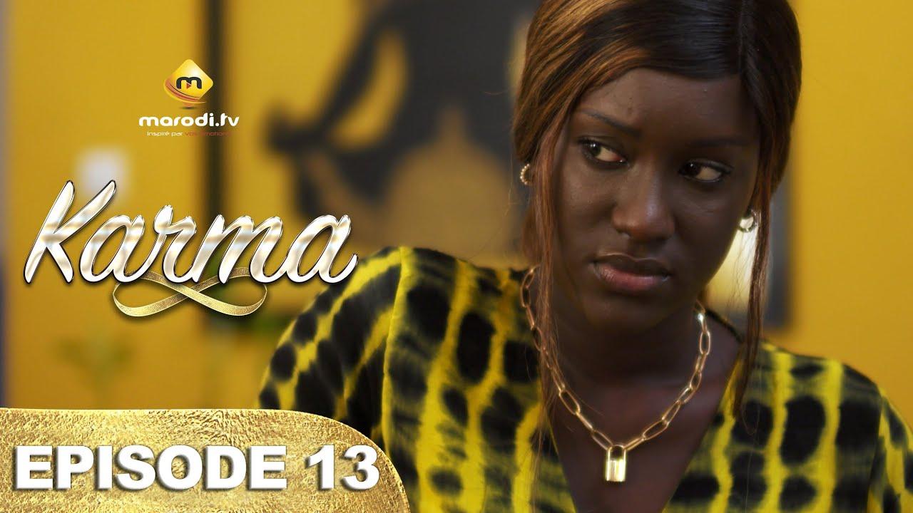 Download Série - Karma - Saison 2 - Episode 13 - VOSTFR