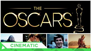 Epic Cinematic | The Oscars 2016 Tribute - A Night To Remember | Epic Music VN
