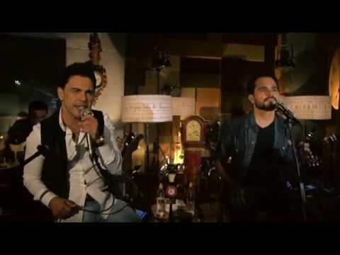 Zezé Di Camargo & Luciano - ANJO DO AMOR