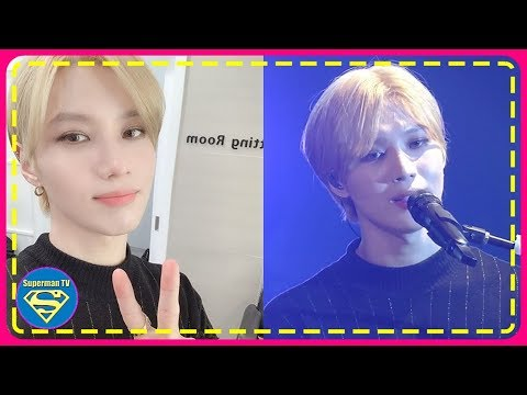 After Over 40,000 Practices, SHINee's Taemin Touched Hearts With This One Song On A Recent Show