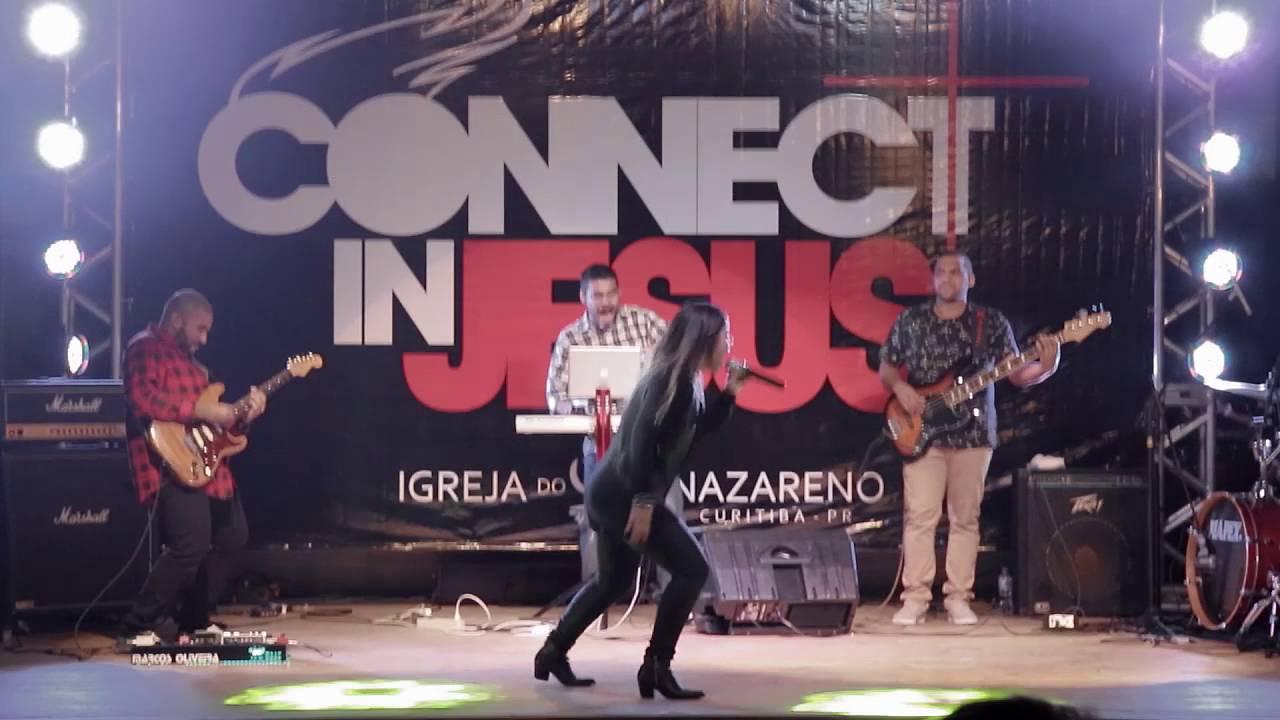Gabriela  Rocha - Vai Valer a Pena //  Conferência Connect In Jesus 2016