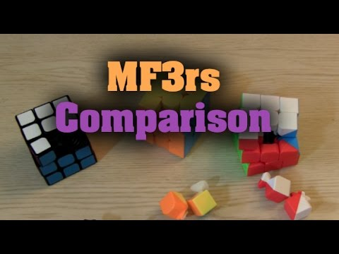 MF3rs MF3 MF3s and ...TangLong comparison