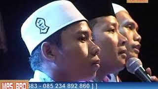 MAS BRO - Berkat Sholawat Maksiat Minggat (klenang 17)