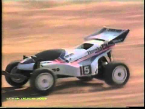 Tamiya Quick Drive Qd 1980 S Promo Video