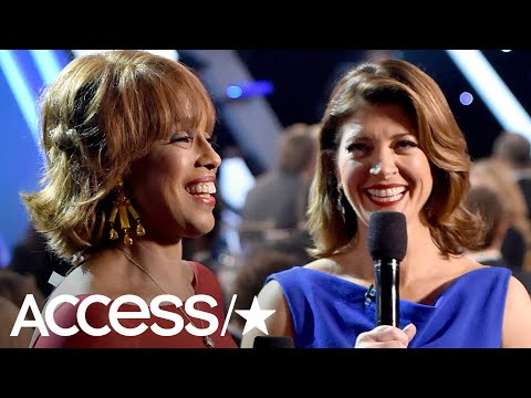 Is Gayle King Really Ousting Her &39;CBS This Morning&39; Co-Anchor Norah O&39;Donnell?  Access