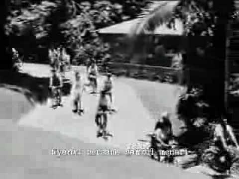 Lagu Malaya Tetap Merdeka 1959