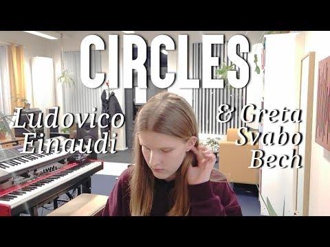 Circles - Einaudi & Bech (Piano Cover) feat. Maria | Ylöjärven Pianokoulu On Air