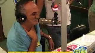 FM O Dia Carnaval 2011 - Helinho - Presidente da Grande Rio