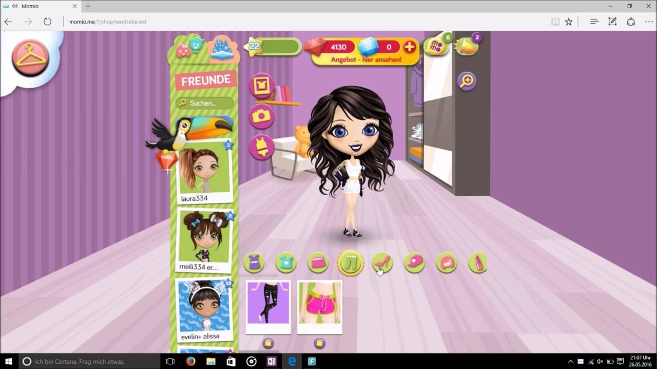 Momio on the App Store