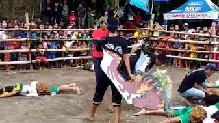 Video Jathilan Gedruk Yogyakarta Ngesti Turonggo Mudho Babak Putri ndadi download MP3, 3GP, MP4, WEBM, AVI, FLV Oktober 2018
