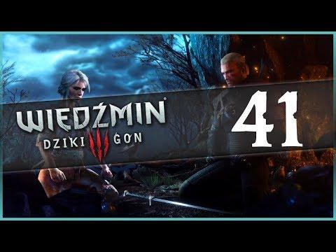 41# Wiedźmin 3: Dziki Gon - JEDZIEM Z TĄ STYPĄ! (UBER)