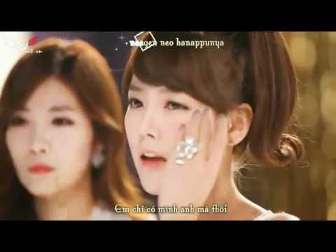 Nhac hàn cực hay We Were In Love-Davichi & T-ara