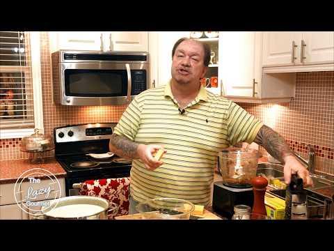 Tuna Casserole Lasagna | Easy NO BOIL Tuna Bake Recipe
