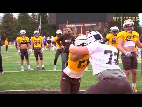 Bohl, Haug React To Early Signing Class