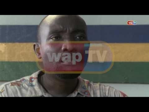 Video(skit): AKPAN & ODUMA : Self Arrest