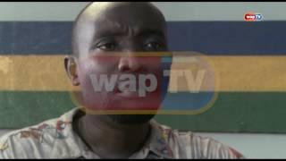Self Arrest - Akpan and oduma