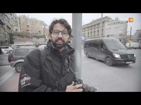 Hakan Yaşar Ile Kadraj - Fotoğrafçılık Teknikleri: Hareket Netsizliği   HepsiTV