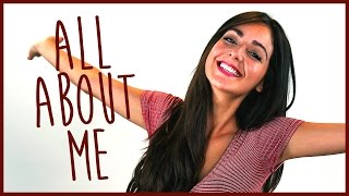 CAELI - Get To Know Me