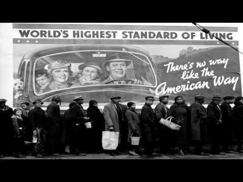 Песня американского безработного - Song of the American Unemployed