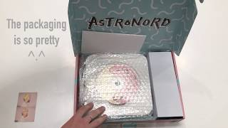 Astronord CD Player Unboxing