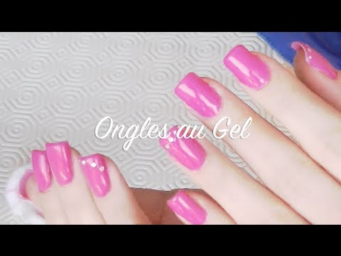 comment faire ses ongles au gel soi meme the beauty progress youtube. Black Bedroom Furniture Sets. Home Design Ideas