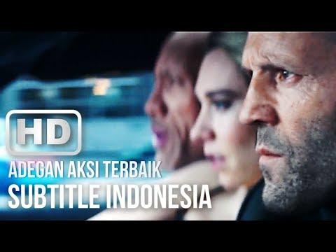 FAST & FURIOUS: HOBBS AND SHAW Adegan Aksi Terbaik (2019) HD Subtitle Indonesia